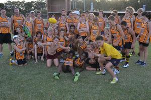 Labrador Juniors Australian Football Club