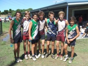 Labrador Juniors Australian Football Club