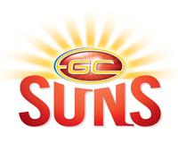 Gold coast suns AFL